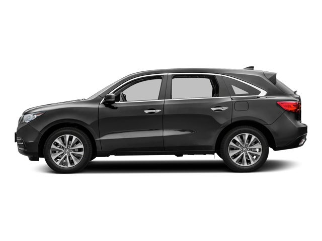 2016 Acura MDX SH-AWD 4dr w/Tech/Entertaint East Brunswick NJ ...