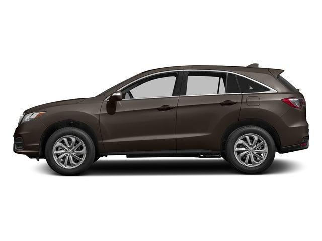 2017 Acura Rdx Awd In East Brunswick Nj Open Road Of