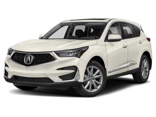 Used Acura Rdx East Brunswick Nj