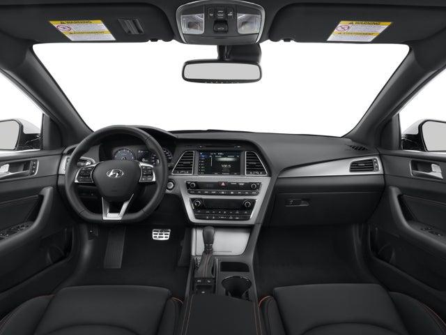 2015 Hyundai Sonata 4dr Sdn 2.4L Sport PZEV In East Brunswick, NJ   Open