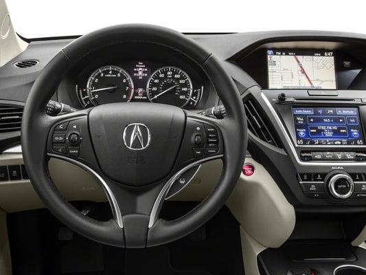 Acura Mdx For Sale In Nj >> 2016 Acura MDX SH-AWD 4dr w/Tech East Brunswick NJ | New ...