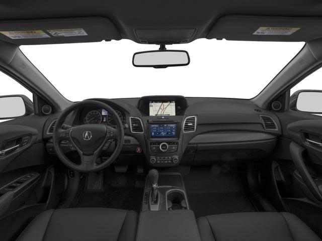 2016 Acura RDX AWD 4dr Tech Pkg East Brunswick NJ | New Brunswick ...
