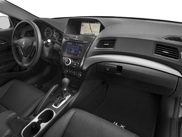 Acura ILX Sedan WTechnology Plus Pkg East Brunswick NJ New - Acura itx