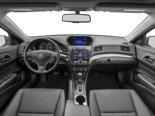 2017 Acura Ilx Sedan W Premium Pkg In East Brunswick Nj Open Road