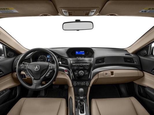 2017 Acura Ilx Sedan In East Brunswick Nj Open Road Of