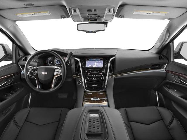 2017 Cadillac Escalade 4WD 4dr Luxury East Brunswick NJ | New ...