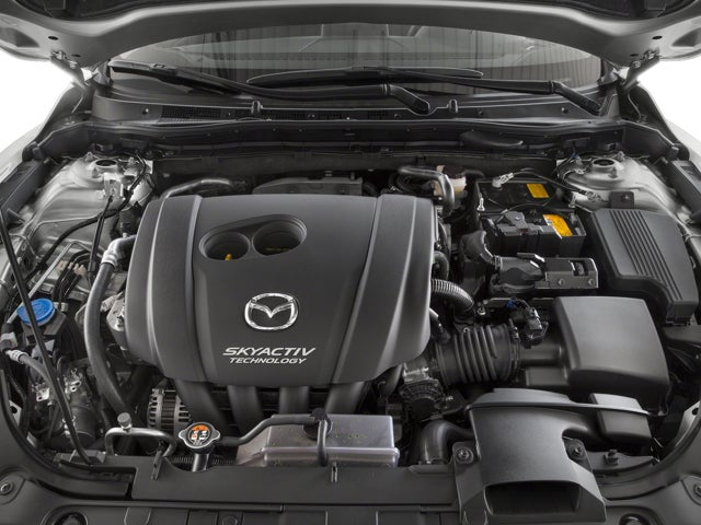2017 Mazda MAZDA6 Touring Auto In East Brunswick, NJ   Open Road Acura Of  East