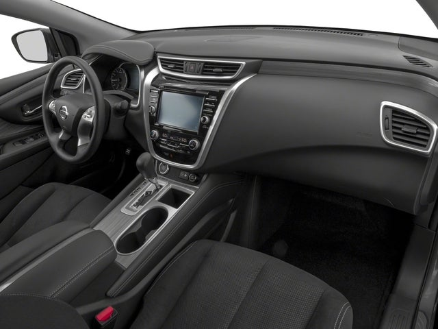 2018 Nissan Murano AWD SV In East Brunswick, NJ   Open Road Acura Of East