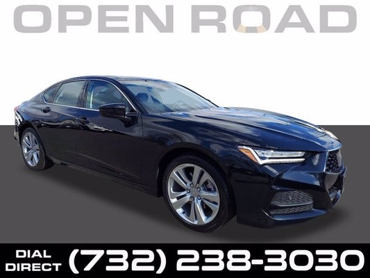Used Acura Tlx East Brunswick Nj