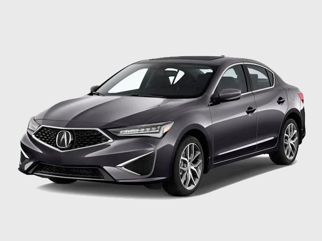 Lease a 2019 Acura ILX FWD | Open Road Acura of East Brunswick